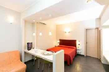 Hotel Residenza Gra 21 219