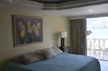 Apartamento Estrella Del Mar Acapulco 201