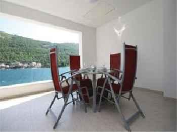 Apartment Grebastica Donja Grebastica IV 201