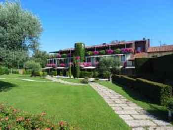 Cà dell\'Orto Rooms & Apartments 201