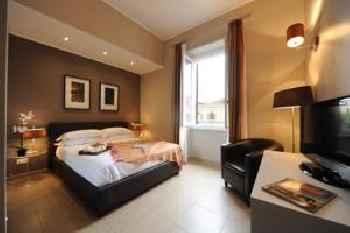 Trianon Borgo Pio Aparthotel 219