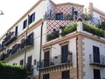 Casa Giuditta Palermo Central 201