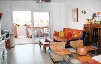 Apartment Roquetas de Mar Calle Brassilia 201