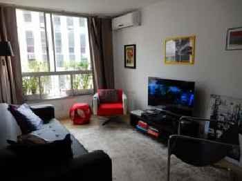 Apartamento Haddock Lobo 201