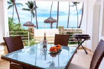 BOUTIQUE HOTEL PARADISE - Deluxe Suites with Ocean Views - playa Los Corales 219