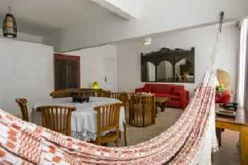 Apartamento Casa Petunia 201