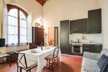 Accommodation in Florence 201