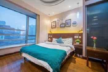 Shanghai Jiarong Hotel Apartment 219