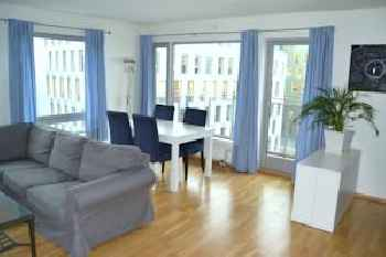 Oslo Short Term Rentals