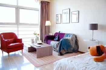 Tingyue Apartment