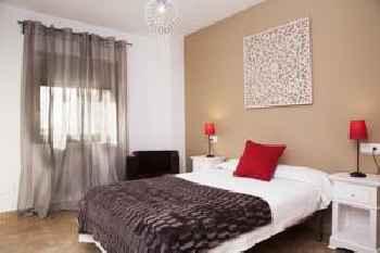 Apartamentos Madrid 201