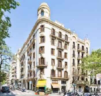 thesuites Barcelona 201