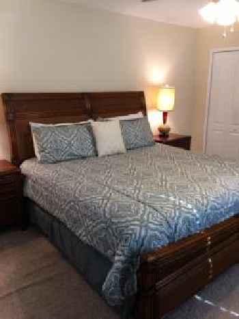 Disney-World Orlando Area, U.S.A - Paradise Palms Resort 220