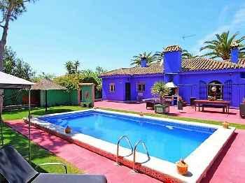 Chiclana de la Frontera (Casa 87137)