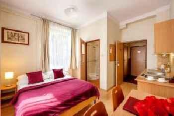 Mały Kraków Aparthotel 219