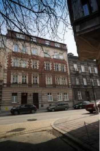 Home in Krakow Silvio\'s Apartments