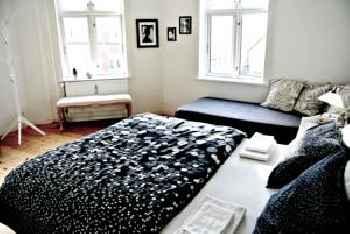Kapelvej Apartments 201