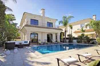 Villa Marlen 213