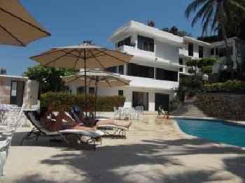 Penthouse Villas Luna Marina 213