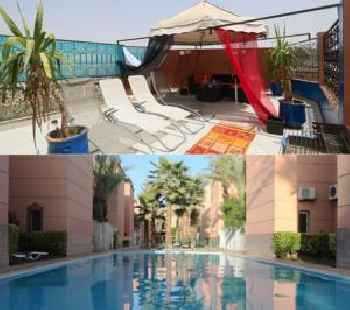 Residence Al Qarya Siyahya