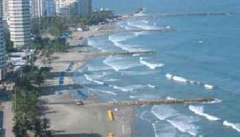 Cartagena Hotel Deals at Palmeto 201