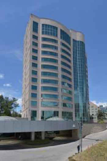 Aparta Hotel Torres de Suites 219