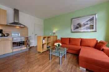 Gastnet Apartments 201
