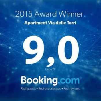 Apartment Via delle Torri 201