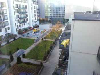 Gallery Quay, Grand Canal Apartments