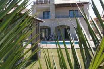 Anissaras Villa 213