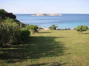 Villaggio la Marmorata