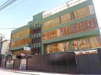 Monticulo Apart Hotel 219
