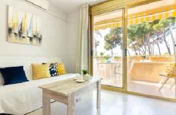 Apartamentos Internacional Arysal 201