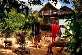 Casa Selva de Luz 201