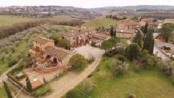 Antica Fonte Residenza di Siena 223