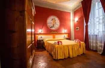 Antica Residenza Del Gallo 219