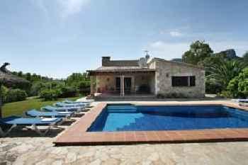 Villa Caragola 213