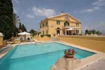 Villa Cozza 213
