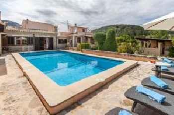 Villa Fullos 220