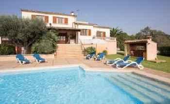 Villa Hostalet 220