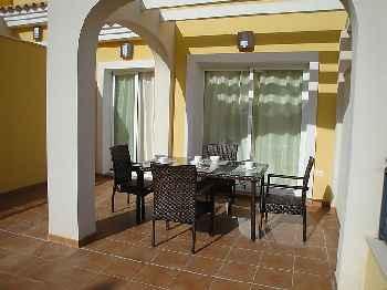 Apartamentos Suites Santa Cruz 201
