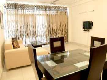 Olive Service Apartments - Defence Colony 201
