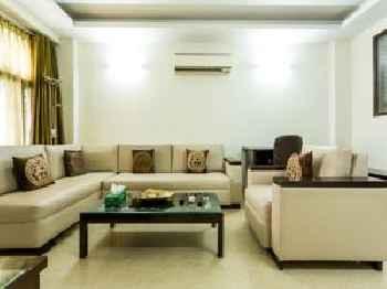 Olive Service Apartments Saket 201