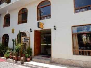 Quechua ApartHotel 219
