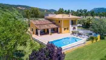 Villa Son Ferragut 213