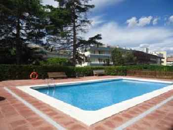 Apartaments Playas Fenals-Costa Brava Vacances 201