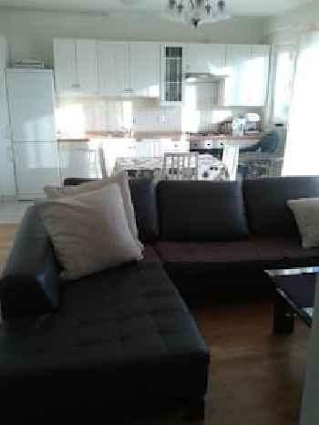Apartment Rosa 201