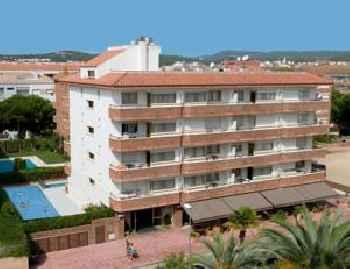 Apartamentos Eldorado 201