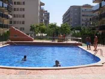 Apartamentos Inbesal 201
