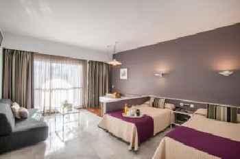 Hotel Pyr Marbella 219